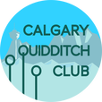 A non-profit organizational body providing unified representation and support for Calgary's quidditch teams.